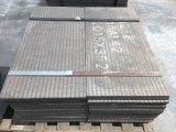 碳化钨堆焊超强耐磨复合板