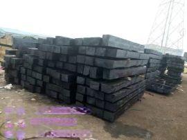 高压灌注煤焦油——防腐枕木
