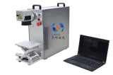 重庆便携式光纤激光打标机 重庆视觉自动化激光打标机