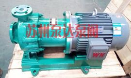 CQB40-25-200氟塑料磁力泵