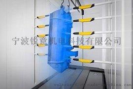 金马粉末传输设备和系统 自动新粉注入系统