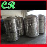 专业生产楼顶 厂房 立式 卧式 圆柱形不锈钢水箱 储水罐 蓄水塔