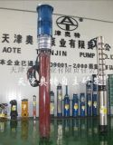 遵义温泉城专用热水高温潜水泵QJR厂家直销
