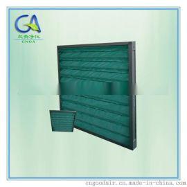 合成纤维平板式可清洗过滤器 清洗次数 使用时间