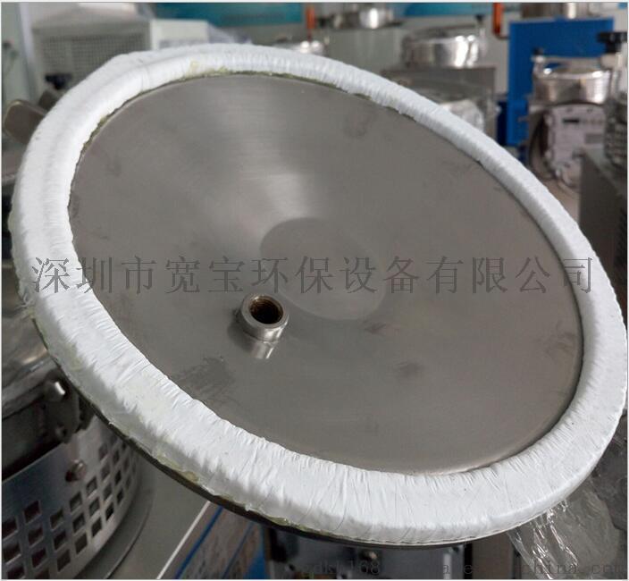 溶剂回收机桶盖密封圈|耐高温耐腐铁氟龙密封垫圈