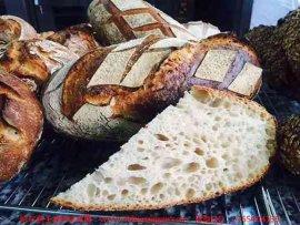 有了哈尔滨王森学校的这篇文章 在家也可以自制几种烘焙原料