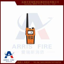 英国McMurdo(马克默多) R5 双向无线电话 VHF手持对讲机