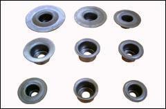 鑄鐵軸承座