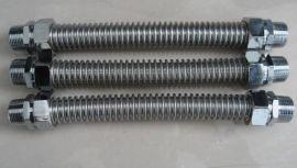 不锈钢空调波纹管6分