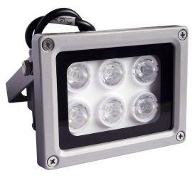 安防监控补光灯 监控LED白光灯 监控设备 220v监控灯 led补光灯