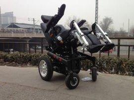 全新威之群1031虎威电动轮椅