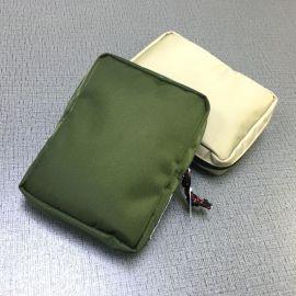 工厂定制户外运动跑步腰包手机零钱收纳袋防水多功能腰包皮带拉链