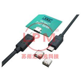 蘇州匯成元現貨供應JAE DX07P024AJ1R1500 原廠連接器