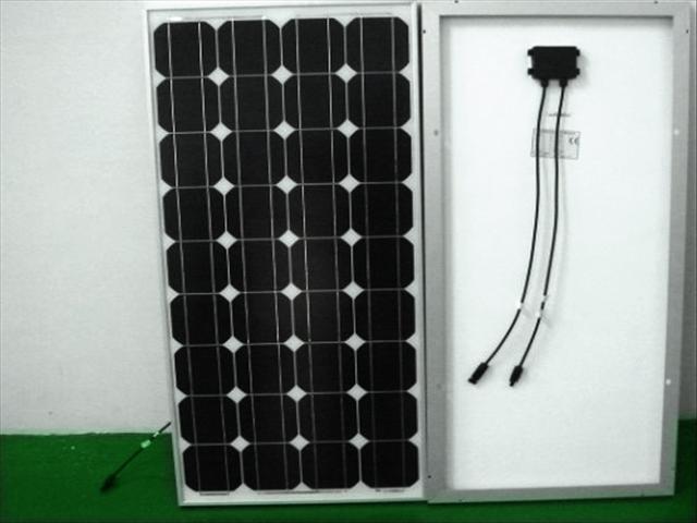 太陽能組件