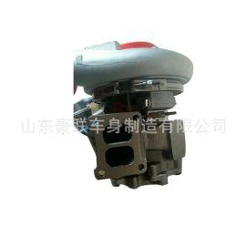 重汽MC11发动机涡轮增压器 202V09100-7926 厂家 价格 图片