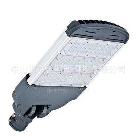 户外led摸组路灯头150W可调角度防水路灯