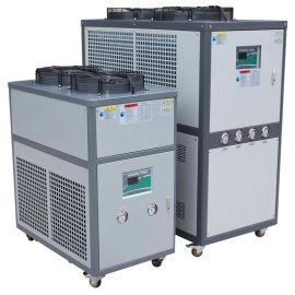 安徽工业冷水机厂家直供  风冷式冷水机 旭讯机械