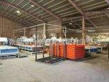 PVC【排水管、穿線管、電力管】管材生產線機器設備