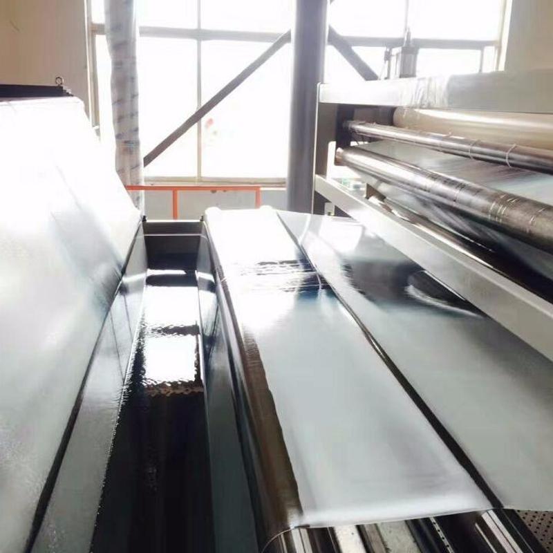 高產量PVB流延膜生產線