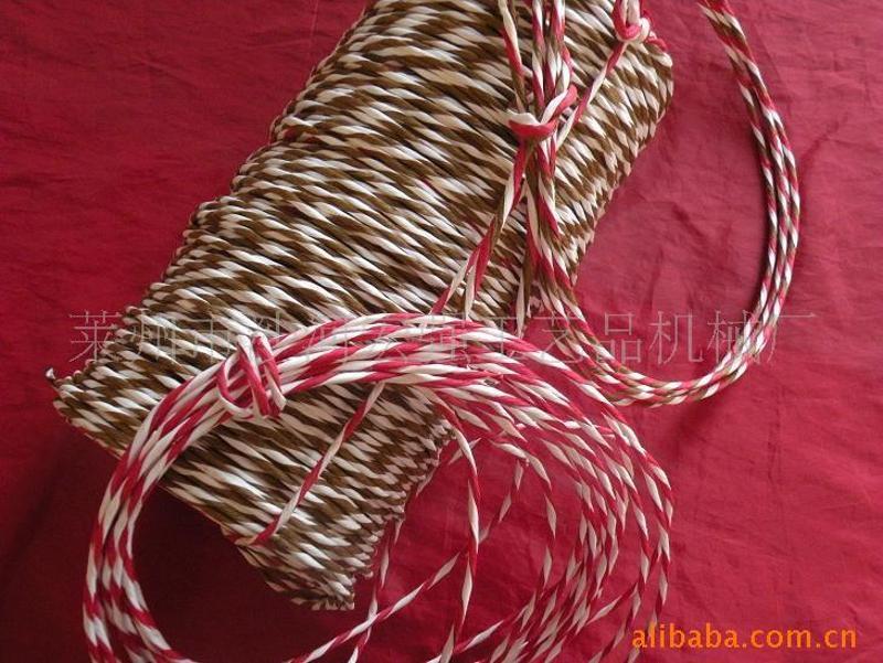 供应捆扎绳纸绳