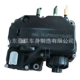 尿素泵 发动机总成 生产豪沃系列整车配件 厂家 图片