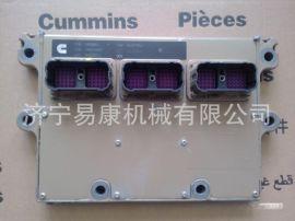 拆机康明斯QSM11电脑板 QSM11二手电脑板