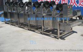 供应诸城瑞特304不锈钢翻转式风干机/风干表面除水设备