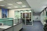 福永和平辦公室吊頂裝修,福永和平辦公室隔牆裝修公司