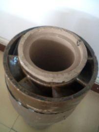 陶瓷管陶瓷多管除尘器配件