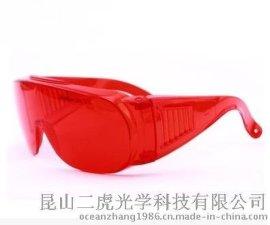 532nm绿光激光器 绿激光防护眼镜工厂专用 激光防护镜护目镜