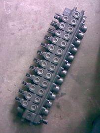 打桩机ZS3-L20F十二联多路阀换向阀