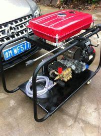 汽油机驱动下水道清洗机DL2145