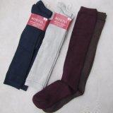 竹纤维中筒女袜  时尚女袜