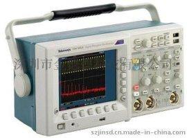 Tektronix TDS3034C 数字荧光示波器 4通道 300MHz
