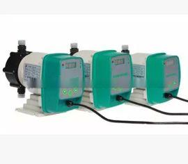 新道茨计量泵DFD-02-07-M