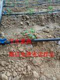 農業節水灌溉滴灌管材價格 黑色PE盤管 PE管 給水管 自來水管 .