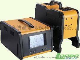 空气气幕保护技术NHT-6型不透光光度计