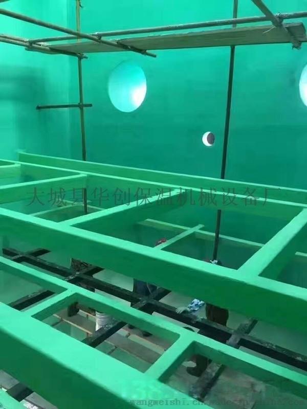 河北玻璃鱗片膠泥防腐施工專業團隊