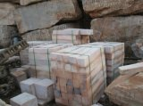 供应大理石石材石料 栏杆半成品厂家