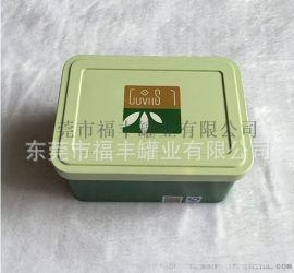 厂家直销马口铁盒 袋泡茶叶包装盒 UV印刷茶叶盒 食品铁盒