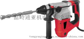 电锤电镐两用多功能大功率冲击钻电钻混凝土工业家用电动工具