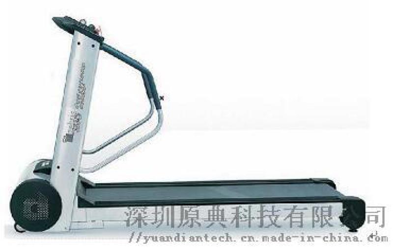 原典科技德國Zebris壓力測量跑臺