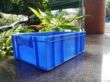 乔丰塑胶供应塑料周转箱化妆盒收纳箱塑料储物箱储物柜批发