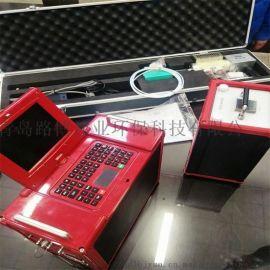 非分散红外烟气分析儀之LB-3010光学烟气分析儀