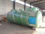 社區玻璃鋼醫療機構污水處理設備