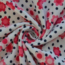 潍坊 40s有机棉汗布 有机棉印花针织布