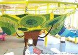 遊樂網葫蘆網鳥巢幼兒園攀爬拓展訓練 彩虹網 可訂製