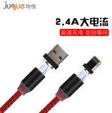 苹果磁吸数据线 安卓/type-c/iPhone