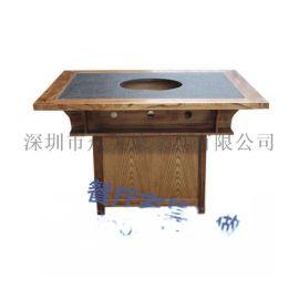 众美德批发火锅桌|电磁炉火锅桌|火锅桌多少钱