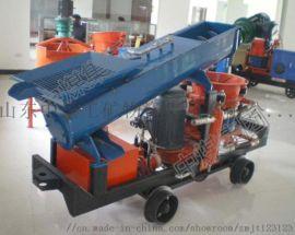 湿式混凝土喷射机在哪找 湿式混凝土喷射机质量好的 湿式混凝土喷射机价格